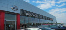 Dick Smith Nissan of Columbia PHOTO